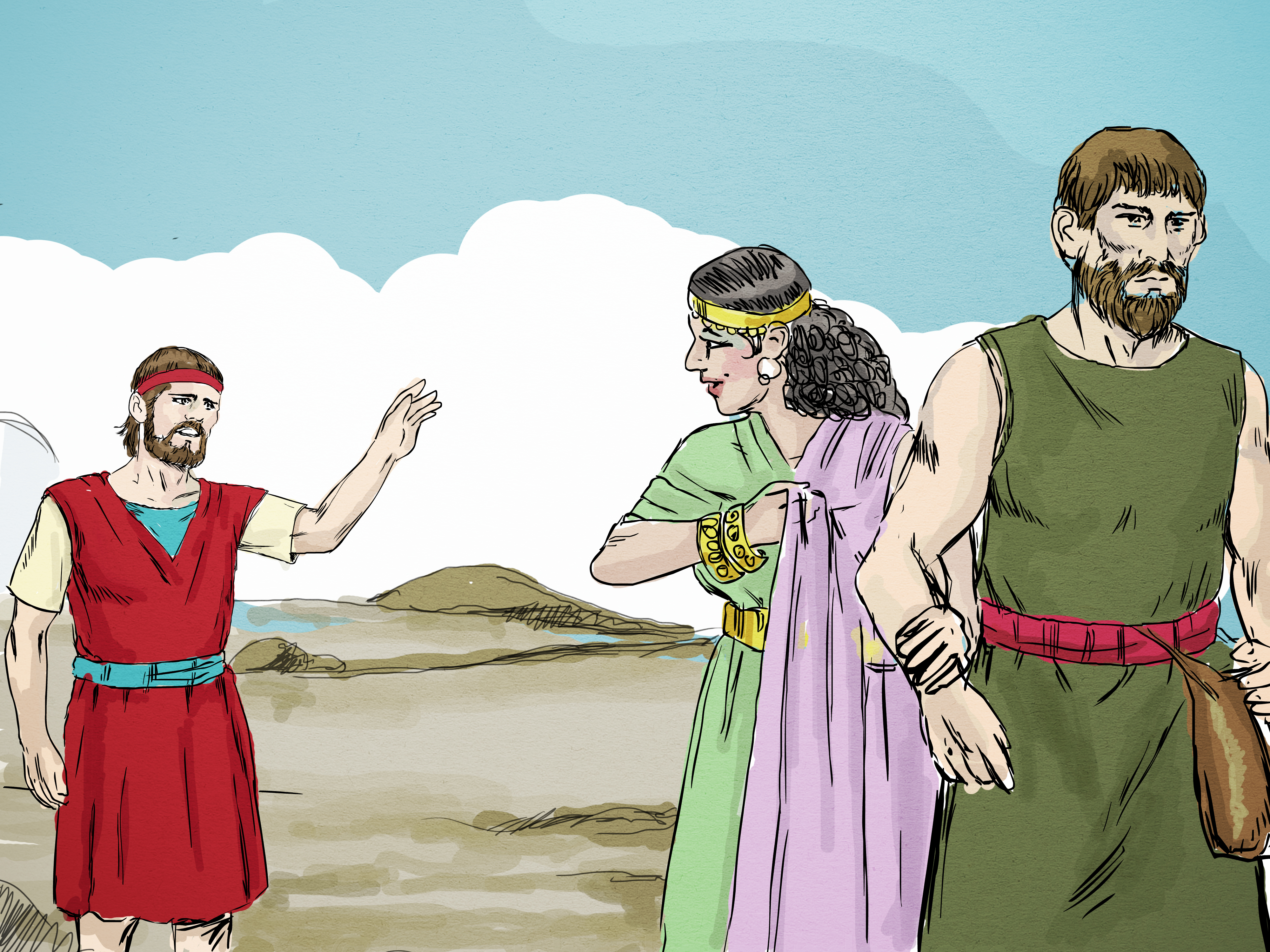 hosea his harlot Hosea and gomer: forgiving the unfaithful sabbath afternoon read for this week's study:hosea 1-3 the daughter or granddaughter of a harlot (some descendants drifted into the profession themselves) (2) love her but love her as god loves his people hosea followed god's.